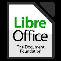 LibreOffice 6.1.2