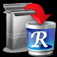 Revo Uninstaller 2.0.5